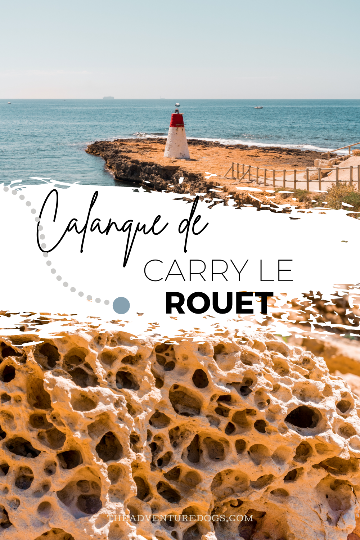 alanque de Carry le Rouet