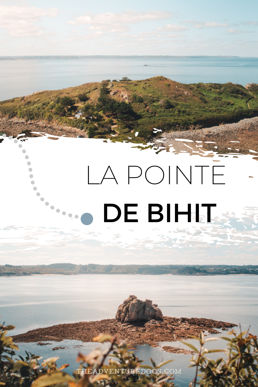La pointe de Bihit
