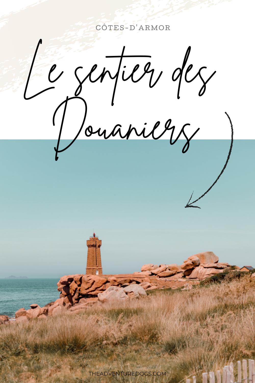 Randonnée au phare de Ploumanac'h